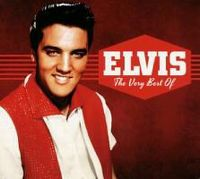 Cover Elvis Presley - Elvis - The Very Best Of [2013]